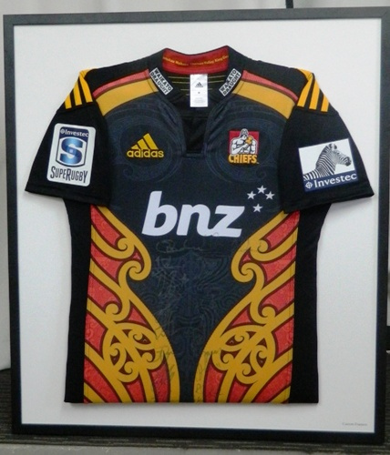 Chiefs Super 15 Rugby Jersey