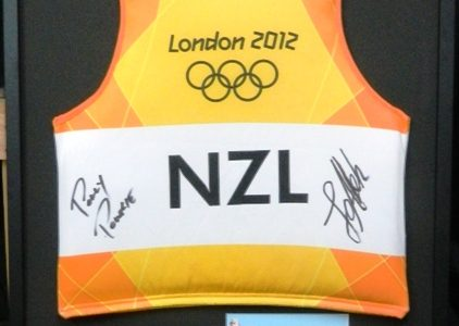 NZ Olympic Sailing Top