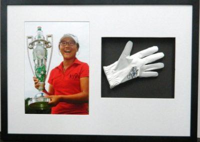 Lydia Ko Golf Glove