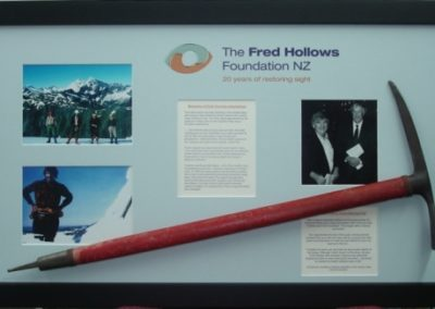 Fred Hollows  Memorabillia