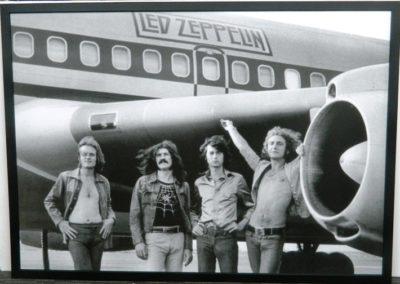 Led Zeplin Poster