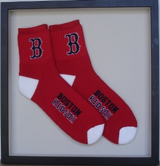 Boston Red soxs Memorabillia