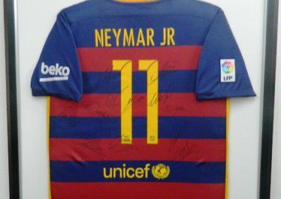 Barcelona Soccer Shirt