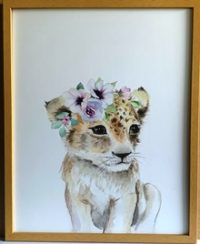 cute Print
