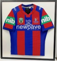 Newcastle Nrl jersey