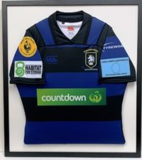 Ponsonby Rugby Jersey