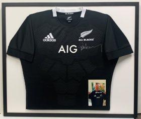 All Black jersey